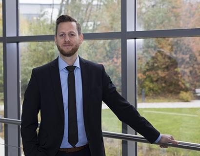 复合材料行业重大人事变更,Timo Huber 博士正式出任先进复合材料技术中心(ACTC)副总